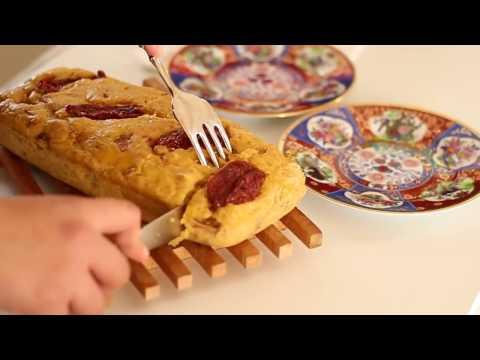 cake-salée-aux-tomates-séchées