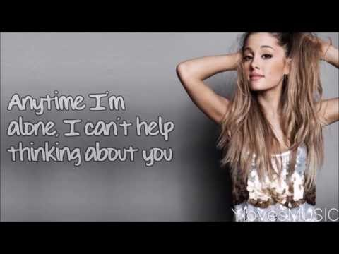Ariana Grande ft. Future - Everyday (Lyrics)
