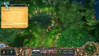Let's Play King's Bounty Warriors of the North [064] Merlassar's König