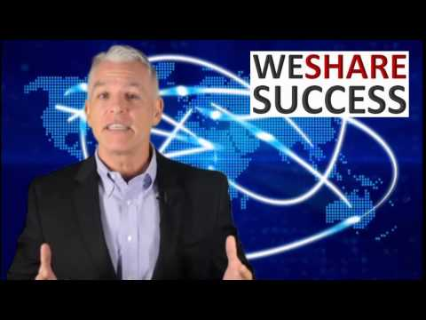 WE SHARE SUCCESS English