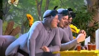 Уральские пельмени - Самый смешной сериал Комары!