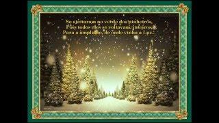 Lenda da Árvore de Natal