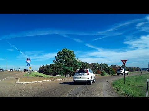 Road Trip #240 - US Highway 49 North - Jonesboro, Arkansas