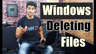 Windows 10 Deleting Your Files without your permission  ? | New Updates on Windows Causing Problems