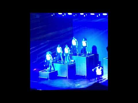 Diversity Born Ready Tour Hammersmith Apollo London