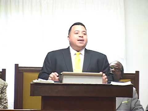 The Mid Georgia Fellowship Gospel Show 10-11-18. WGNM TV 64 Macon, GA