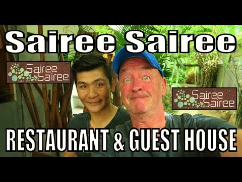 SAIREE SAIREE RESTAURANT & GUEST HOUSE KOH TAO THAILAND