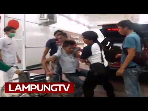 Ditembak, Dua Begal Sering Beraksi di Lampung Tengah Mp3