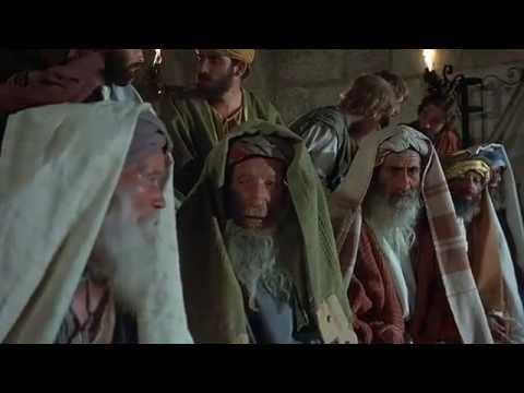 The Story of Jesus - Maori / New Zealand Maori Language