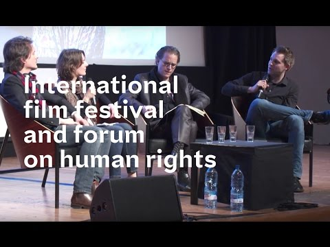 Once upon a time there was a right to privacy | Forum #fifdh17
