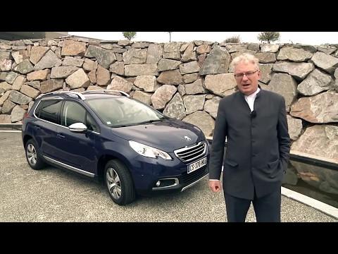 Peugeot 2008 Autotest - ANWB Auto