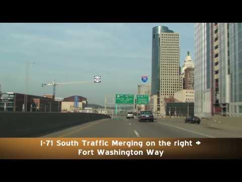 US-50 West: Cincinnati, OH