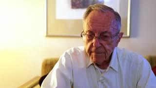 מלחמת המפרץ הריאיון המלא עם שר הביטחון לשעבר משה ארנס