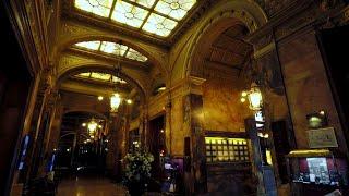 Hotel Metropole, Brussels, Belgium GoPro 1080p