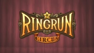 Official Ring Run Circus Teaser Trailer