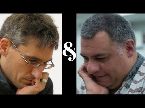 Sicilian Najdorf Games - Dual commentary - GM Daniel King and Kingscrusher (Chessworld.net)
