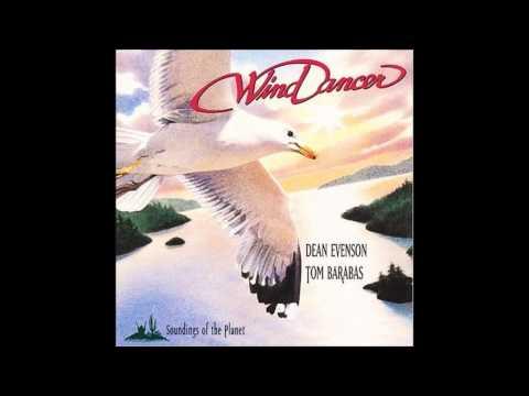 Dean Evenson & Tom Barabas - Driftin'