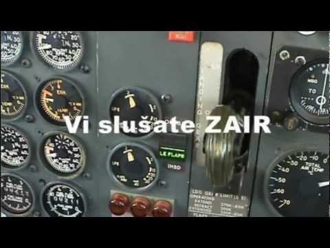 ZAIR radio show 03 by Zoran Modli