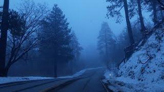 Snow day VLOG