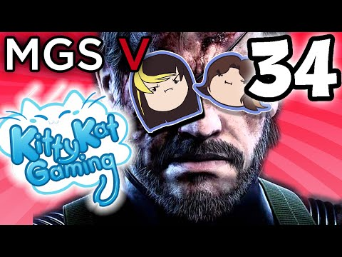 ►Metal Gear Solid V ►The Phantom Pain ► VOICE ACTING TIPS - PART 34