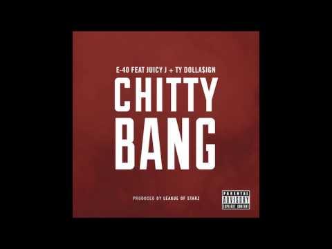 Dj F.B & Amain J. ft.E40 - Chitty Bang RMX