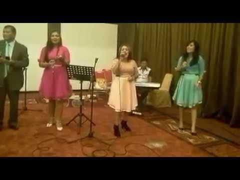 Lagu Batak Mardua Holong Romantis Trio