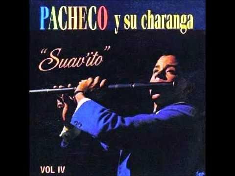 Suavito - Johnny Pacheco Y Su Charanga UYouTube