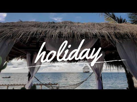 พักร้อนที่ระยอง I บ้านพักติดทะเล I ปิ้งย่างริมทะเล I