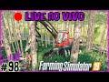 Farming Simulator Nintendo Switch Edition   First 30 Minutes