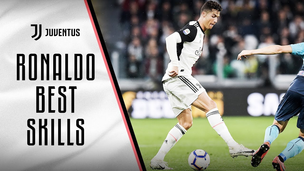 Cristiano Ronaldo Best Skills 2018 19 Youtube