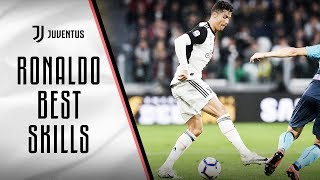 CRISTIANO RONALDO BEST SKILLS   2018/19