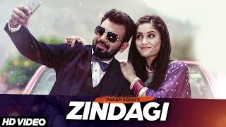 Zindagi - Param Sodhi | Latest Punjabi Songs 2016 | Vardhman Music
