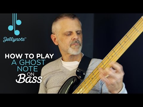 Sultans of Swing by Dire Straits - Ghost Notes - Bass Beginner Tutorial  (Easy Lesson) Mp3