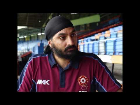 Monty Panesar has his say on Power Court & Newlands Park