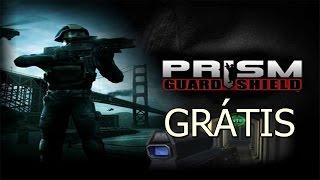 Prism Guard Shield - Jogo ótimo de FPS (Grátis)