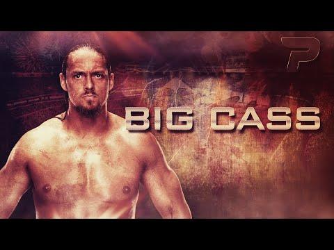 WWE: Big Cass 1st Custom Titantron