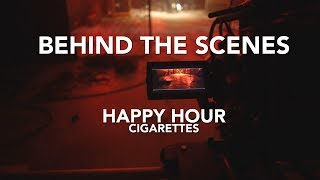 Behind The Scenes Music Video | Blackmagic Design | Happy Hour