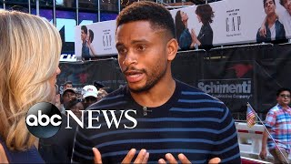 nnamdi asomugha opens up about starring in crown heights
