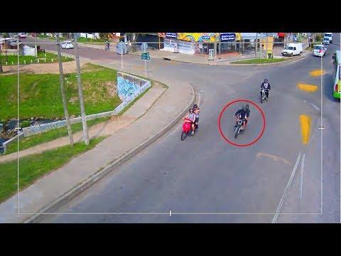 Maldonado: Videovigilancia permite detener a un arrebatador