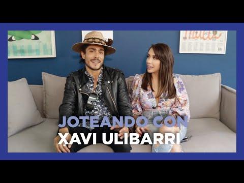 Joteando con Xavi Ulibarri