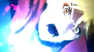 Naruto AMV What I Ve Done Blood Prison