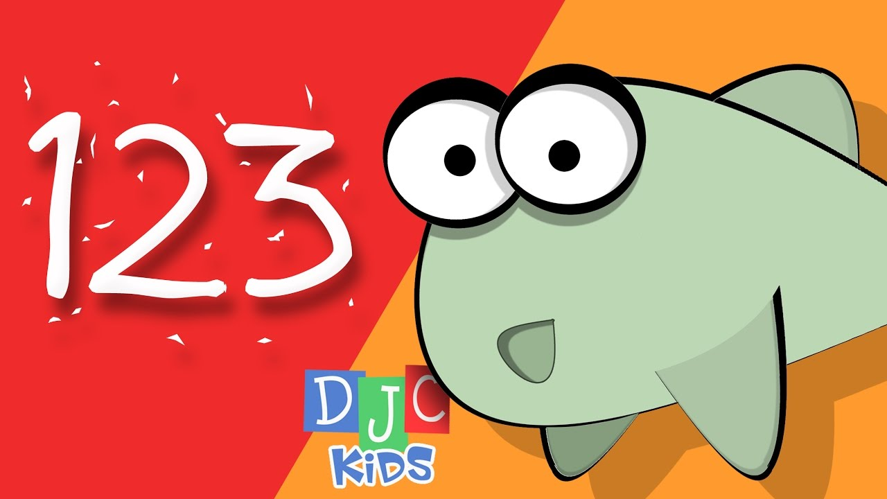 Numbers 1 10 and greetings for kids youtube kristyandbryce Gallery