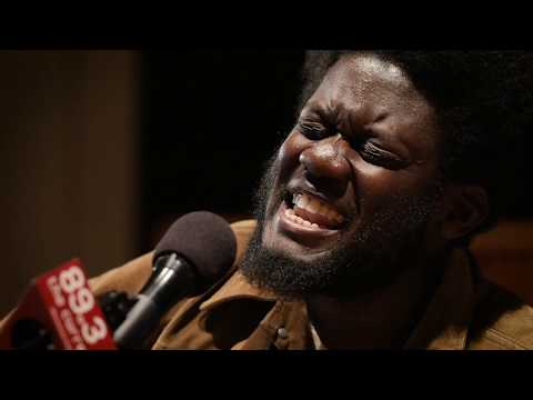 Michael Kiwanuka  Cold Little Heart  on The Current