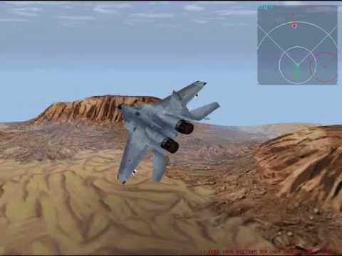 MiG-29 Fulcrum: Campaign 3 - Somalia/Ethiopia