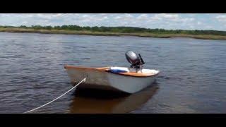 Jon Boat Part 5
