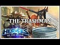 McIntyre - The Trash Man - Solo Laner's Role/ How To