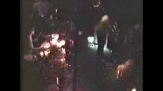 King Missile-Detachable Penis (Live) 1994