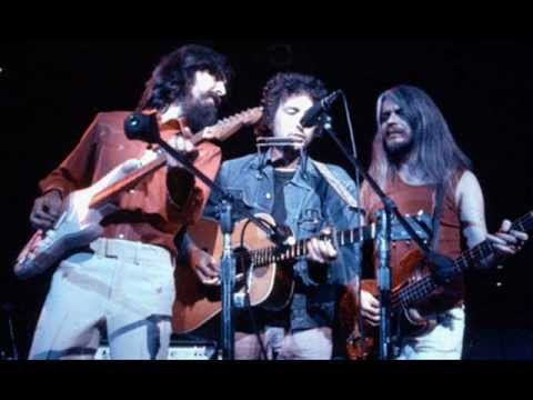 Bob Dylan - Just Like A Woman - The Concert For Bangladesh 1971