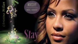 Christina Milian - Stay