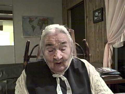 Older Nude Amish Women 35
